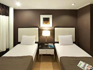 Astoria Plaza Full Service Residential Suites Manila - Guest Room