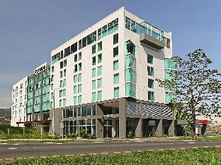 Sheraton Hotel in ➦ San Jose ➦ accepts PayPal