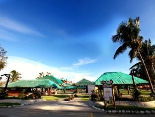 Fort Ilocandia Resort Hotel Laoag - Instalaciones recreativas