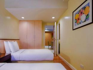 The Linden Suites Manila - Guest Room