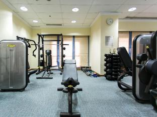 The Linden Suites Manila - Fitness Room