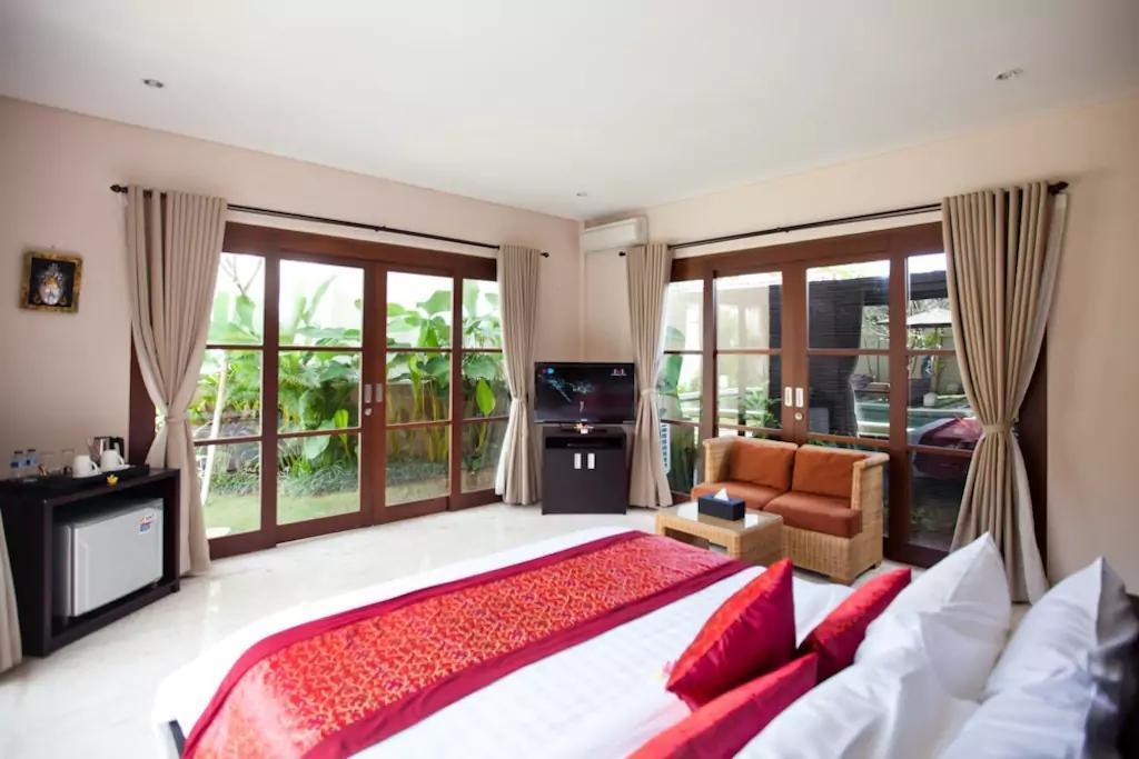 6Bedrooms Villa Harmony near beach at Seminyak