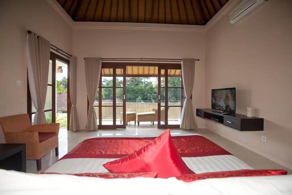 1BedRoom Villa Harmony close to beach at Seminyak