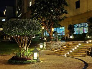 Waterfront Cebu City Hotel and Casino Cebu City - Garden