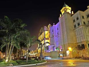 Waterfront Cebu City Hotel and Casino Город Себу