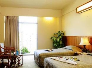 Golden Beach Hotel Pattaya - Guest Room