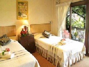 メーホンソン マウンテン イン アンド リゾート Mae Hong Son Mountain Inn & Resort