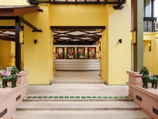 The Phulin Resort Phuket - Reception