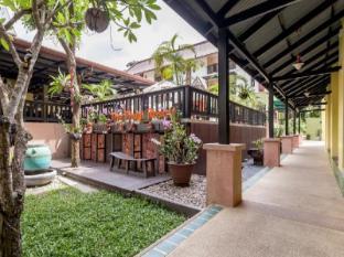 The Phulin Resort Phuket - Garden
