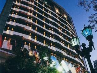 Hotel Etoile Buenos Aires - Exterior