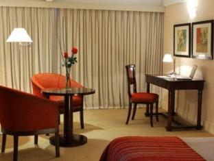 Hotel Etoile Buenos Aires - Guest Room