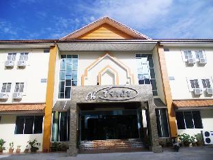 ナ チャイデート ホテル Na Chaidej Hotel