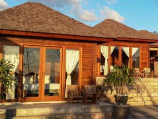 The Palms Ceningan Hotel Bali - Guest Room
