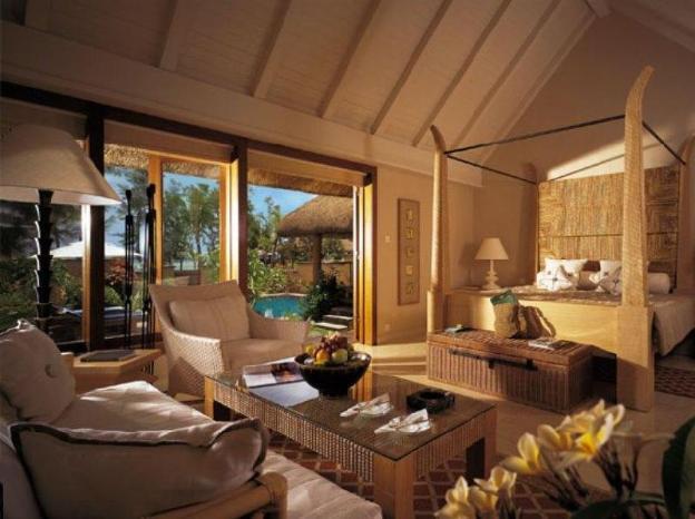 The Oberoi Mauritius Hotel - Image3