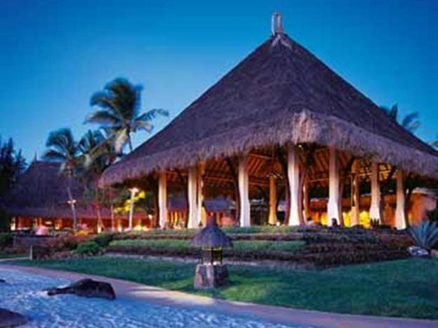 The Oberoi Mauritius Hotel - Image1