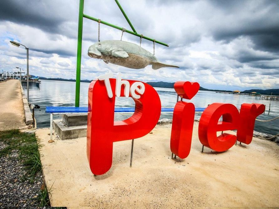The Pier Resort,เดอะ เพียร์ รีสอร์ท