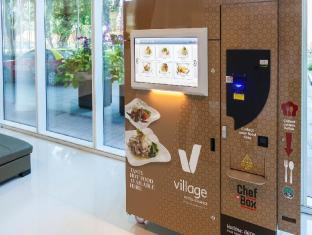 Village Hotel Changi by Far East Hospitality Singapore - Facilities
