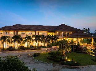 ルーイ パヴィリオン ホテル Loei Pavilion Hotel
