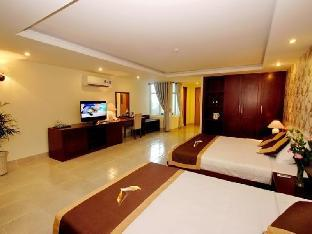 BIDV ホテル ニャ チャン5