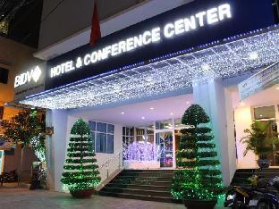 BIDV ホテル ニャ チャン1