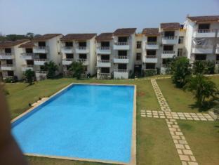 Greenwood Meadows Resort - Goa