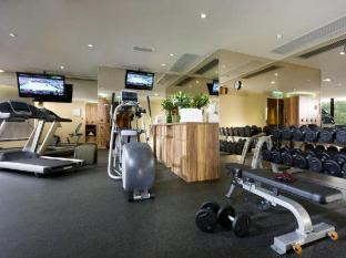 The Harbourview Hotel Hongkong - Fitnessrum