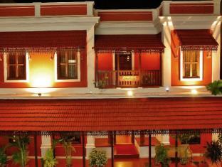 Anantha Heritage - An Amritara Resort - Pondicherry