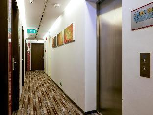 ホテル クローバー 5 ホンコン ストリート5