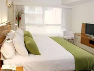 Design Suites Buenos Aires Hotel Buenos Aires - Guestroom