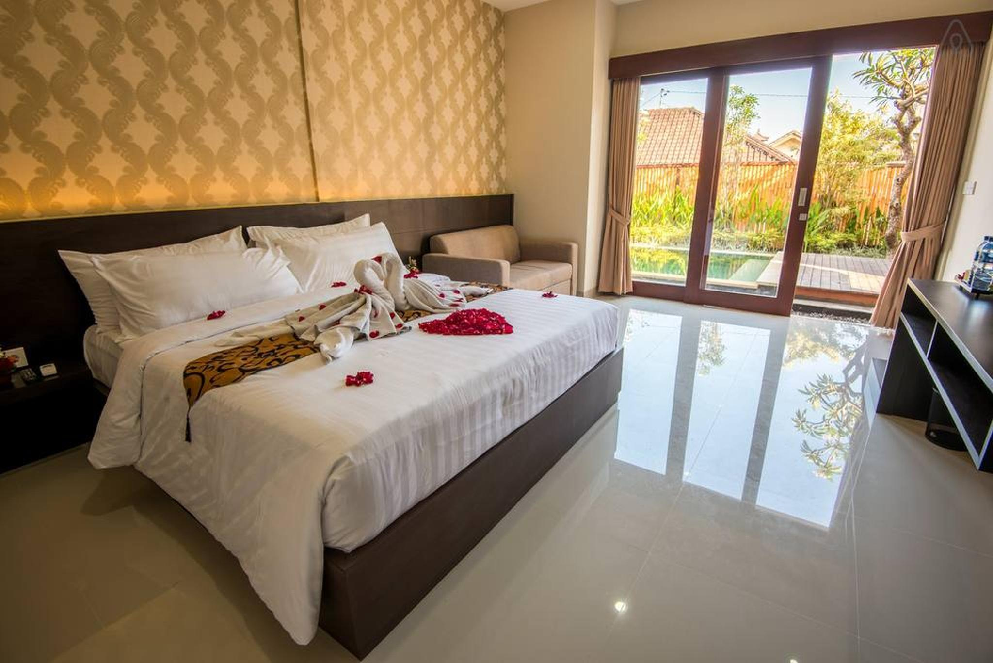 #3 Cozy stay in Bisma Suite - Beach Nearby!