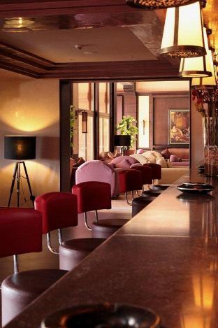 Kenzi Menara Palace - All Inclusive Premium