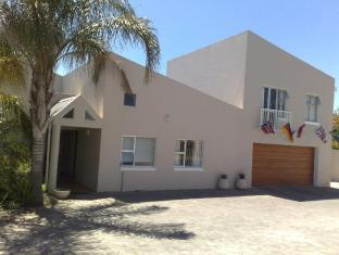 Coronata20 Bed and Breakfast Stellenbosch - Exterior do Hotel