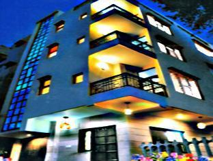Hotel Traditional Inn New Delhi - Hotel exterieur