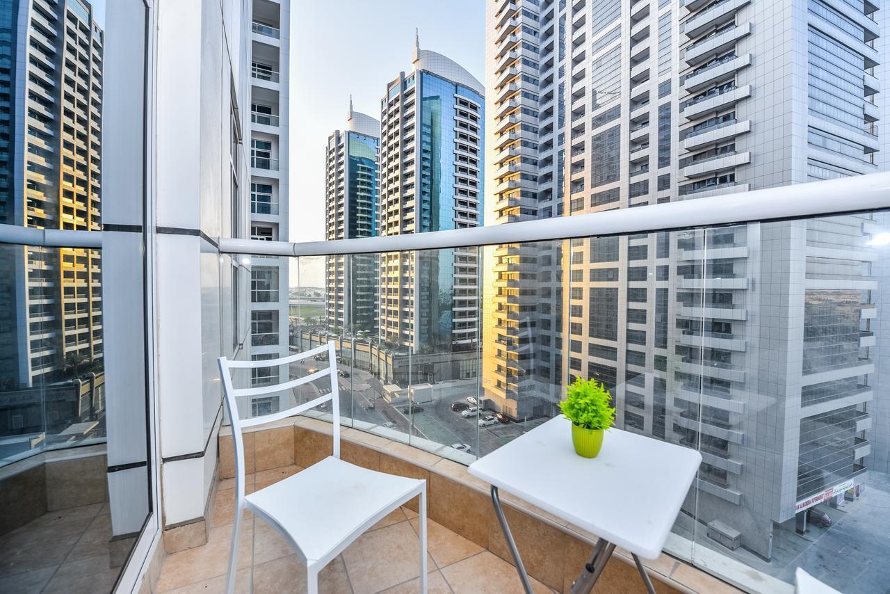 Your HomeStay Hostel – Dubai 3
