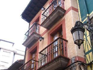 Hotel Arguelles