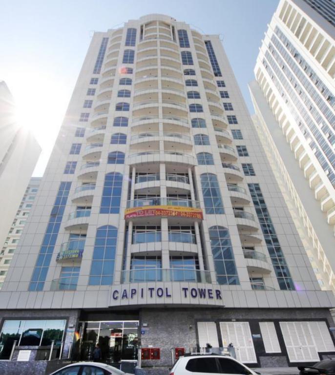 Your HomeStay Hostel – Dubai 1