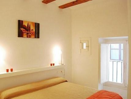Mosen Sorell Apartments – Valencia 1