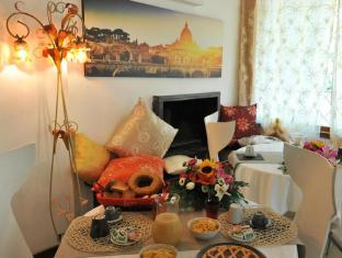 Domus Domiziana Bed and Breakfast Rome - Hotel interieur