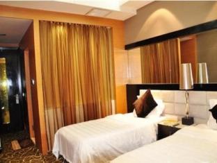 Yakelai Holiday Hotel Haerbin Harbin - Guest Room