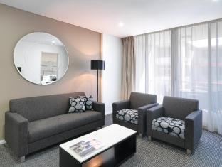 Meriton Serviced Apartments North Ryde
