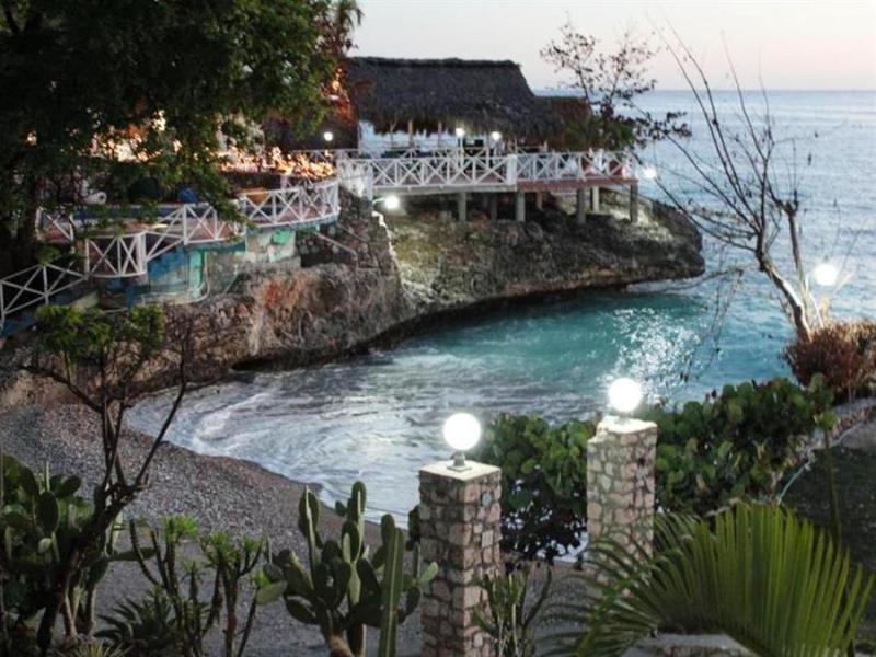 Dan'S Creek Hotel Port-Salut, Haiti: Agoda.com