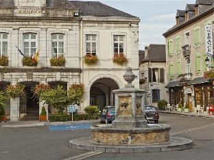 Logis Htel de France Арюди