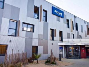 Kyriad Auray Hotel - Carnac