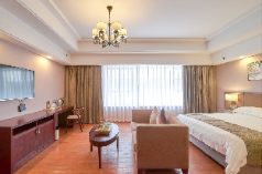 Xiao De Hotel, Zhongshan