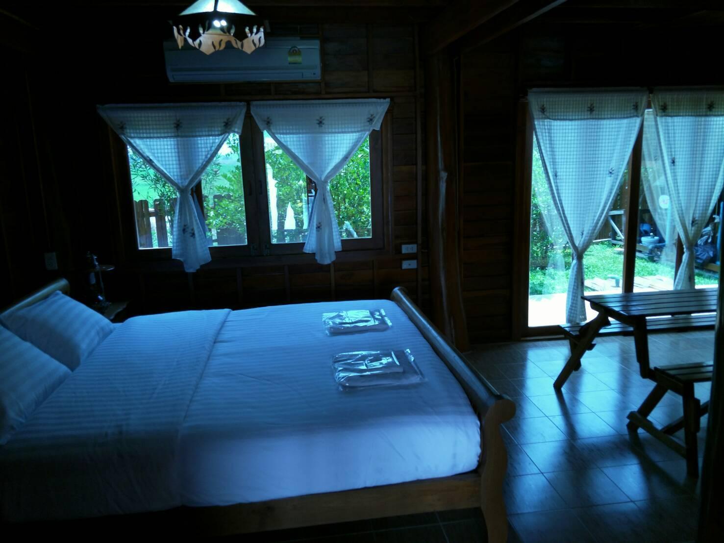 Huanmaisakngam Resort