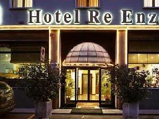 online retailer 77e05 bf66f Hotel Re Enzo