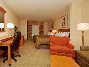 Comfort Suites Hotel in ➦ Cashion (AZ) ➦ accepts PayPal