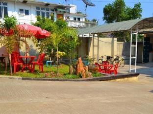 The Rock Villa Yangon - Have