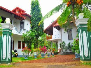 Hotel Canal Villa  in Bentota, Sri Lanka