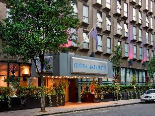 Central Park Hotel PayPal Hotel London